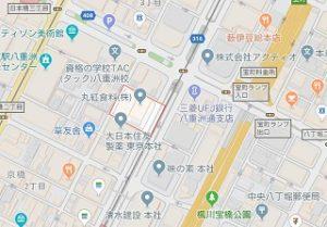 東京都中央区京橋1-12-6
