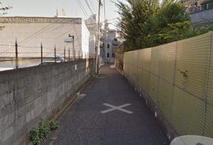 東京都渋谷区神宮前1-13-14